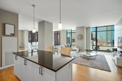 Minneapolis Condo/Townhouse For Sale: 201 S 11th Street #1020