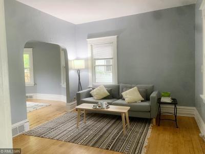 Saint Cloud Single Family Home For Sale: 834 31st Avenue N