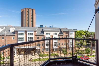Minneapolis Condo/Townhouse For Sale: 1800 Clinton Avenue #403