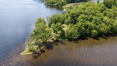 Aitkin MN Residential Lots & Land For Sale: $1,300,000