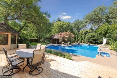 Minnetonka MN Single Family Home For Sale: $775,000