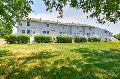 Plymouth Condo/Townhouse For Sale: 1750 Merrimac Lane N
