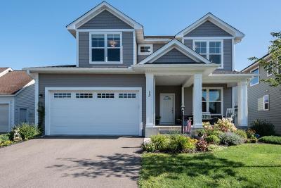 Hudson Single Family Home For Sale: 13 Promise Boulevard