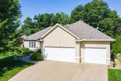 Inver Grove Heights Single Family Home For Sale: 8565 College Trail