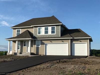 Minnetonka MN Single Family Home For Sale: $725,000