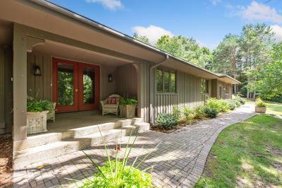 Wayzata Single Family Home For Sale: 540 Far Hill Road