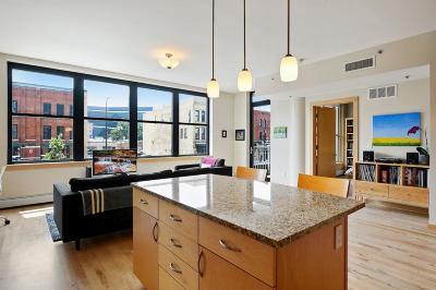 Minneapolis Condo/Townhouse For Sale: 215 10th Avenue S #236