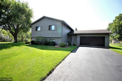 Saint Cloud Single Family Home For Sale: 6204 Laurel Road