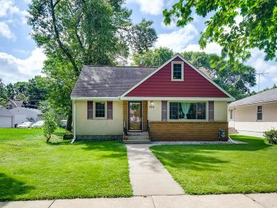 Saint Paul Single Family Home Coming Soon: 756 Hyacinth Avenue E