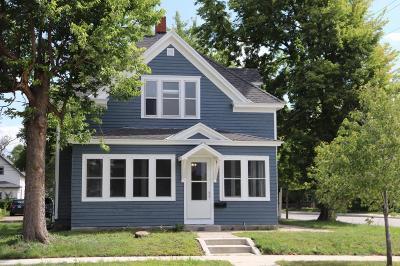 Saint Cloud Single Family Home For Sale: 302 19 1/2 Avenue N