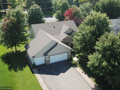 Homes for sale in the Chisago County and Washington County