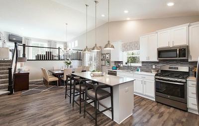 Blaine Single Family Home For Sale: 1146 112th Avenue NE