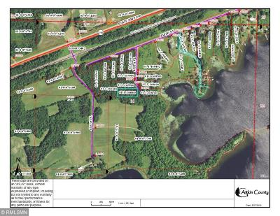 Aitkin Twp MN Residential Lots & Land For Sale: $29,900