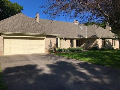Maple Grove Single Family Home For Sale: 6311 Everest Lane N