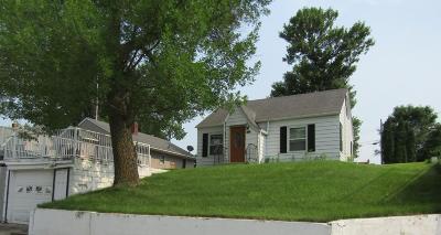 Appleton Single Family Home For Sale: 234 E Thielke Avenue