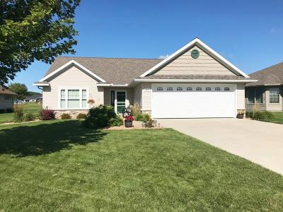 Willmar Single Family Home For Sale: 304 28th Street SE