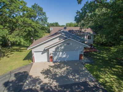 Single Family Home For Sale: 5651 Ambassador Boulevard NW