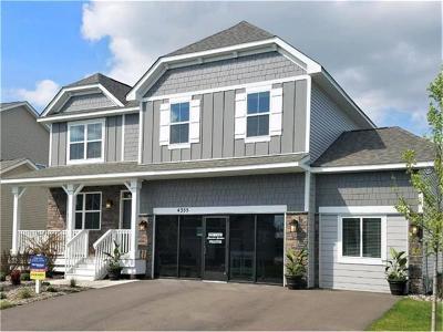 Blaine Single Family Home For Sale: 4355 123rd Circle NE