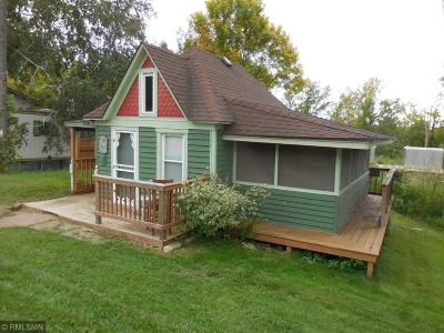 Pepin County Single Family Home For Sale: W12059 State Highway 35