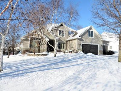 Andover Single Family Home For Sale: 15338 Wren Street NW