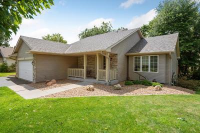 Blaine Single Family Home For Sale: 12248 Radisson Road NE