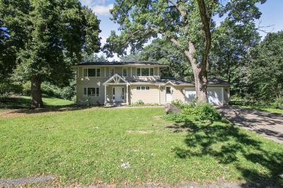 Hopkins Single Family Home For Sale: 240 Hawthorne Road