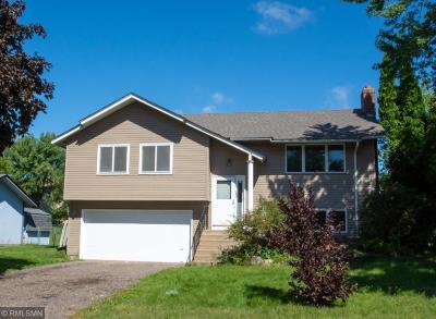Maple Grove Single Family Home For Sale: 13818 78th Avenue N