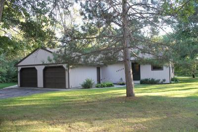 Brainerd Single Family Home For Sale: 18629 Sorrel Oak Road