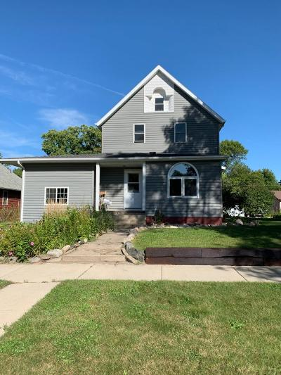 Madison Single Family Home For Sale: 516 1st Avenue