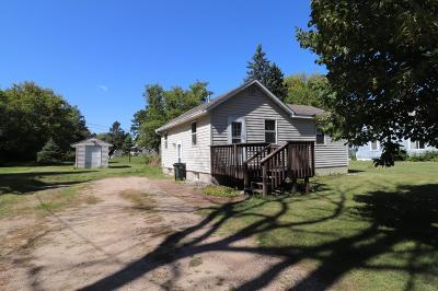 Long Prairie MN Single Family Home For Sale: $69,850