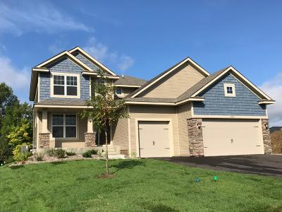 Hennepin County Single Family Home For Sale: 6405 Larkspur Lane