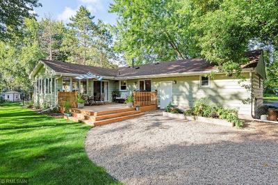 Plymouth Single Family Home For Sale: 1620 Weston Lane N