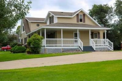Clara City Single Family Home For Sale: 639 2nd Street NE