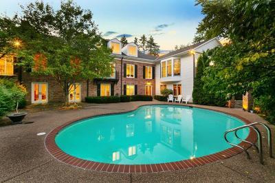 Wayzata Single Family Home For Sale: 410 Highcroft Road