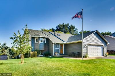 Mahtomedi Single Family Home For Sale: 326 Wedgewood Drive
