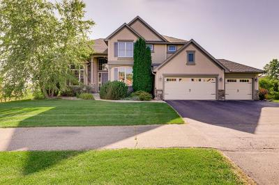 Lakeville MN Single Family Home For Sale: $625,000