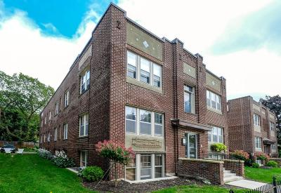 Minneapolis MN Condo/Townhouse For Sale: $185,000