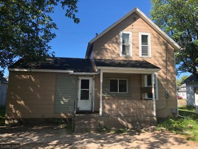 Brainerd Single Family Home Contingent: 1812 Oak Street
