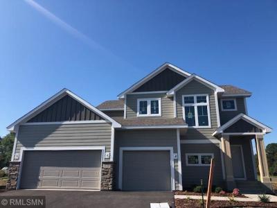 Blaine Single Family Home For Sale: 4618 128th Circle NE