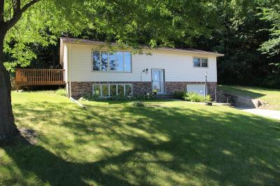 Montevideo Single Family Home For Sale: 4851 Highway 212
