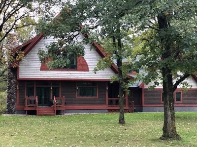 Brainerd Single Family Home For Sale: 7306 Burr Lane