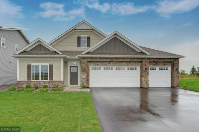 Corcoran MN Single Family Home For Sale: $456,313