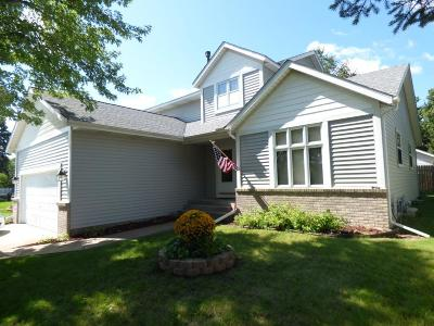 Robbinsdale Single Family Home For Sale: 4007 Unity Avenue N