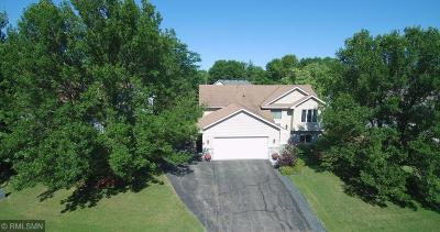 Lakeville Single Family Home For Sale: 16331 Harmony Path