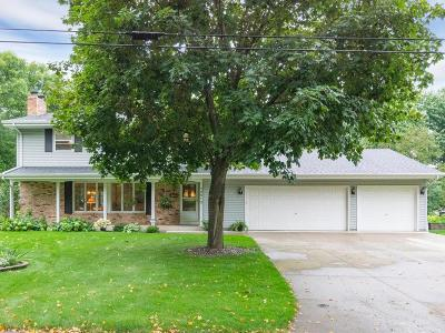 Rogers Single Family Home For Sale: 12513 Otto Street