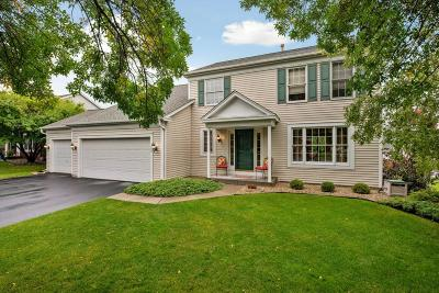 Woodbury Single Family Home For Sale: 3082 Copper Oaks Draw