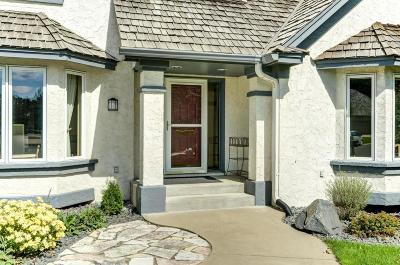 Shoreview Single Family Home For Sale: 5990 Ridge Creek Road