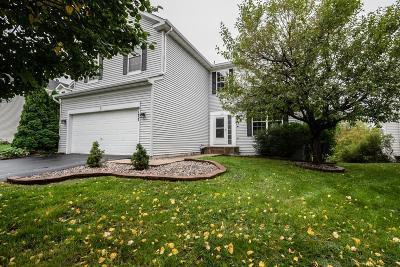 Maple Grove Single Family Home For Sale: 9177 Merrimac Lane N