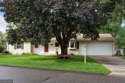 Minnetonka Single Family Home For Sale: 3506 Robinwood Terrace