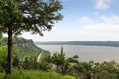 Pepin County Residential Lots & Land For Sale: Xxx West Bluff South Rd